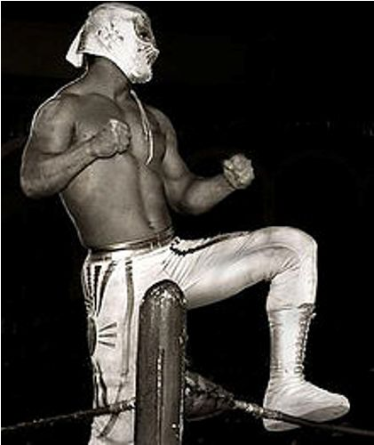 Facts about Lucha Libre