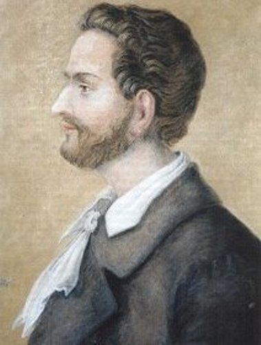 Facts about Ludwig Leichhardt