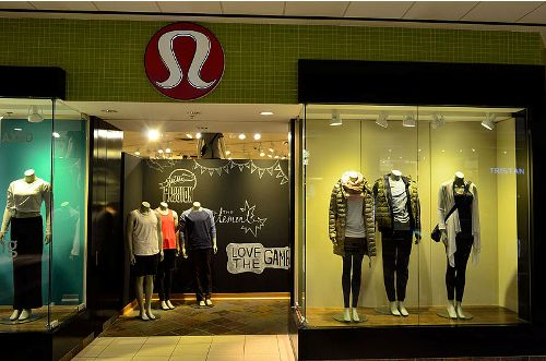 Facts about Lululemon