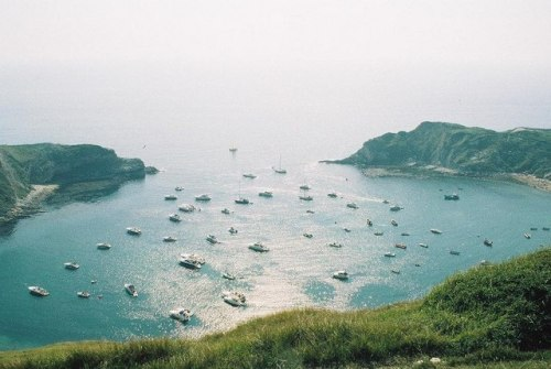 Facts about Lulworth Cove
