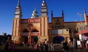 Facts about Luna Park