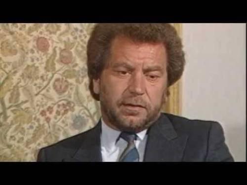 Lord Alan Sugar Young