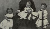 Lord Kitchener and Family