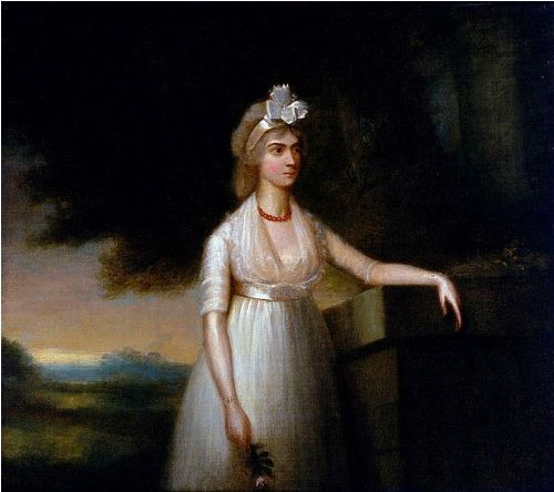 Lord Nelson Wife