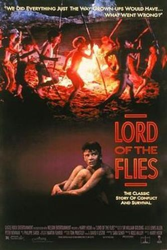 Lord of the Flies (1990 film)