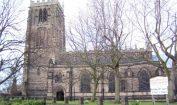 Loughborough Church