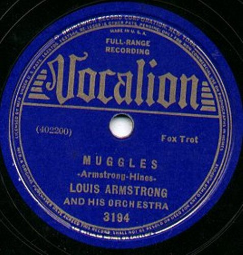 Louis Armstrong Pictures