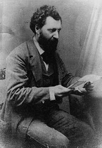 Louis Riel 1875