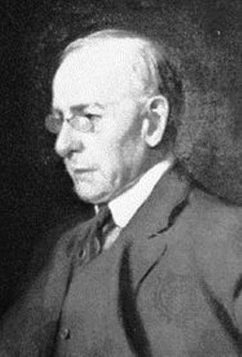 Louis Sullivan 1919