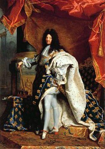 Louis XIV Pic