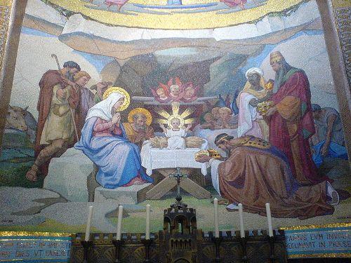 Lourdes Pilgrimage Facts
