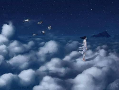 Lucid Dreaming Image
