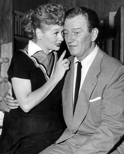 Lucille Ball Pic