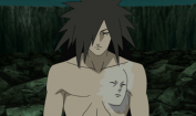 Facts about Madara Uchiha