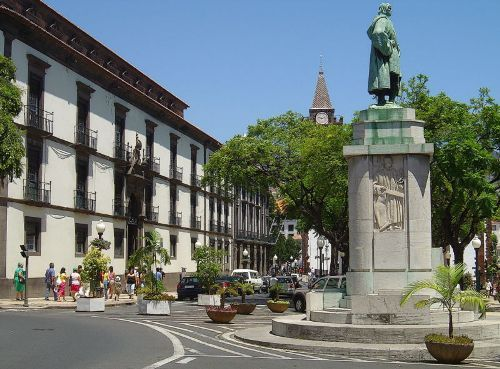Facts about Madeira