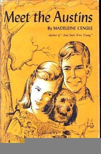 Facts about Madeleine L'Engle