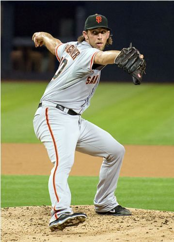 Facts about Madison Bumgarner