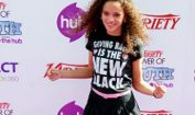 Facts about Madison Pettis