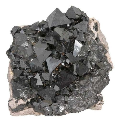 Facts about Magnetite