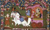 Facts about Mahabharata