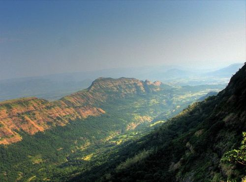 Facts about Maharashtra