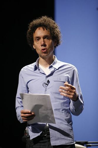 Facts about Malcolm Gladwell