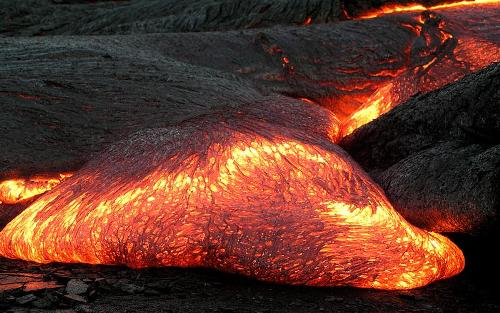 Facts about magma