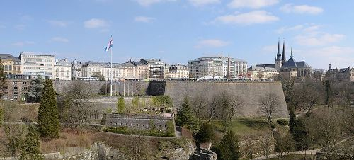 Luxembourg Facts