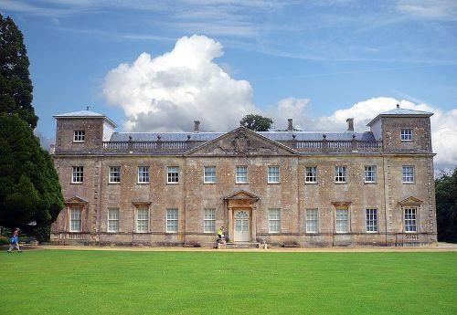 Lydiard Park Facts