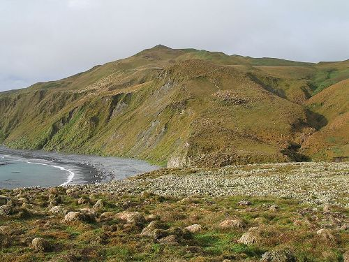 Macquarie Island Facts