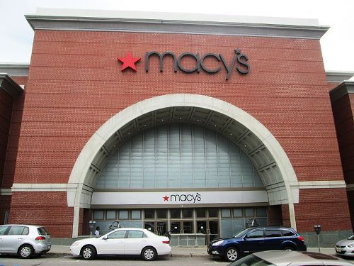 Macy's Facts