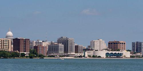 Madison Wisconsin 1196