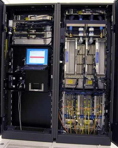 Mainframe Computers Pic