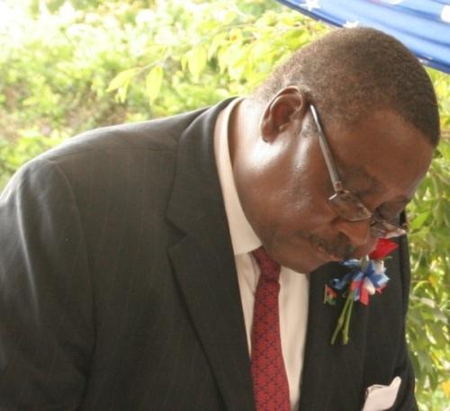 Malawi Peter Mutharika