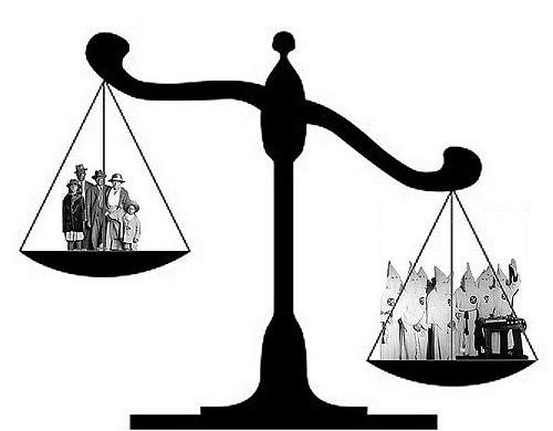majority rule pic