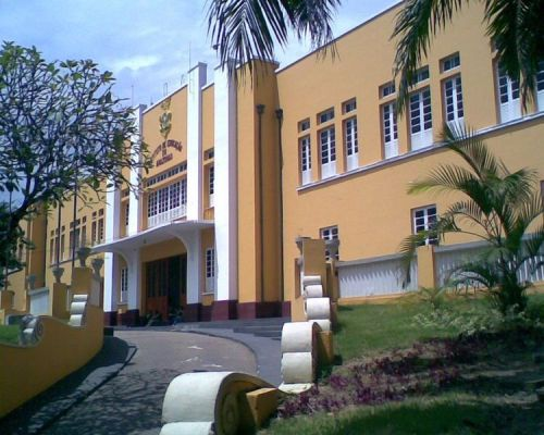 Facts about Manaus