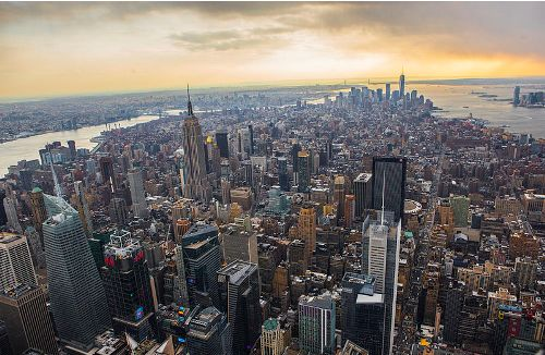 Facts about Manhattan