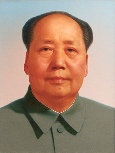 Facts about Mao Zedong