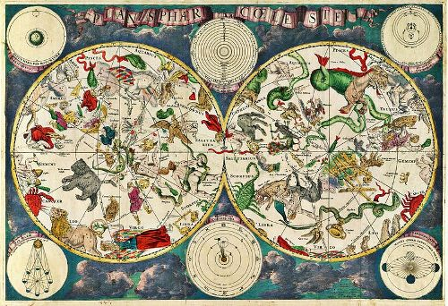 Facts about Maps and Globes