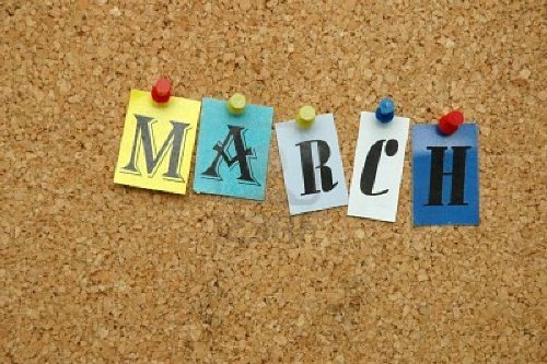 Facts about March Month