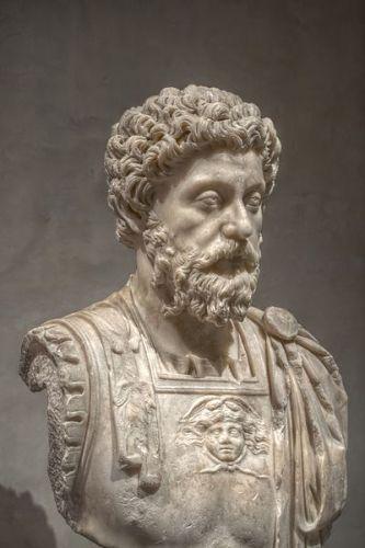 Facts about Marcus Aurelius
