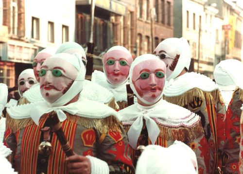 Facts about Mardi Gras History