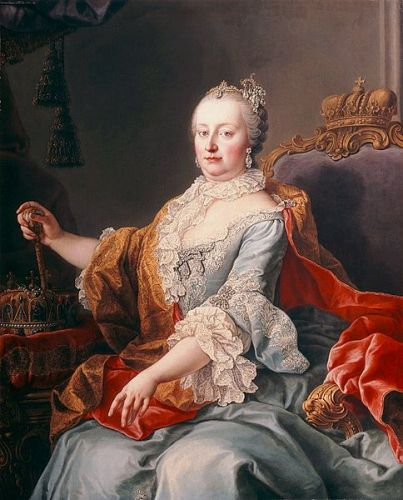 Facts about Maria Theresa