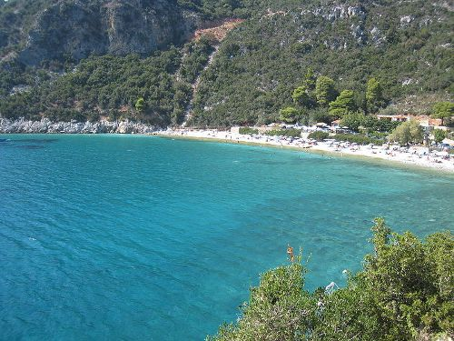 Mamma Mia Greece
