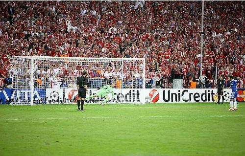 Manuel Neuer Image