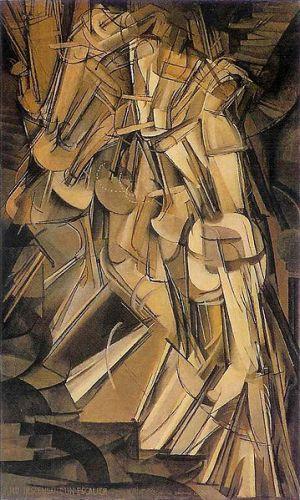 Marcel Duchamp Facts
