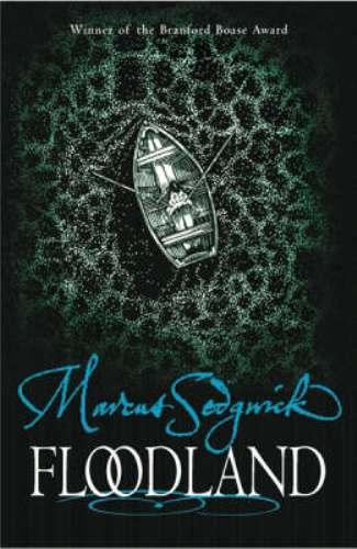 Marcus Sedgwick Novel