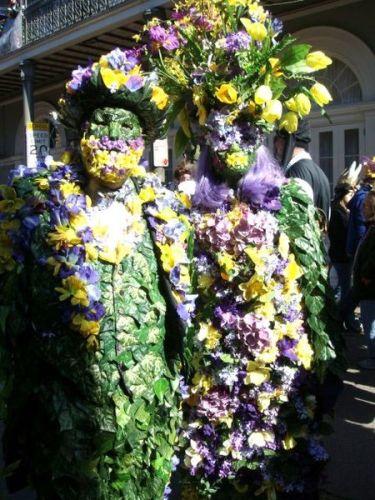 Mardi Gras History Facts
