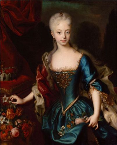 Maria Theresa Young