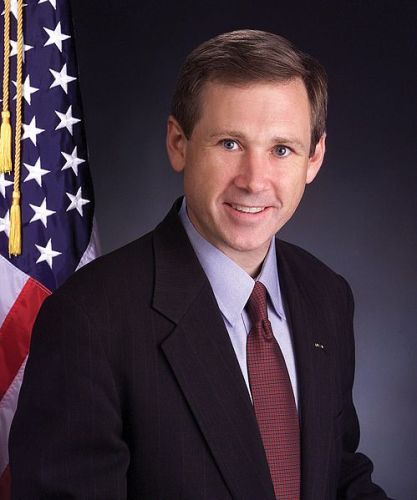 Facts about Mark Kirk
